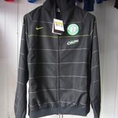 Ветровка Nike jb kurtka Celtic Оригинал р.S