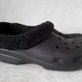 Кроксы-Crocs р.45(оригинал)
