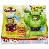 Распродажа - игровой набор Play-Doh битва Халка от Hasbro