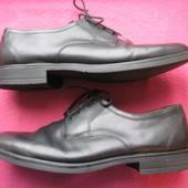 Fretz Men (46) кожаные туфли мужские