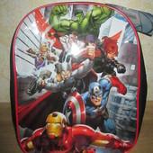 Детский рюкзачок (рюкзак)  Мстители Marvel