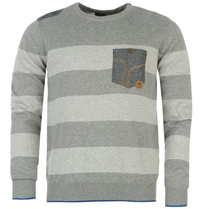 Фирменный реглан свитер Smith and Jones. р. XL фото №1