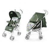 Детская коляска-трость Tilly Rider (Bt-Sb-0002 green)