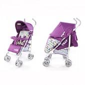 Детская коляска-трость Tilly Rider (Bt-Sb-0002 Purple)