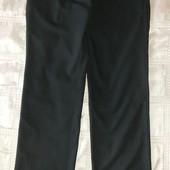 Брюки стильные черные р.48-50 (от 185 см)