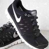 Кроссовки Nike Flex Run(оригинал)р.45