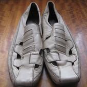 Літні туфлі 40 розміру