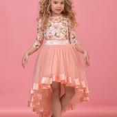 Платье нарядное, пышное, р. уточняйте, код ki-4034-1