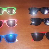 Детские очки Ray Ban.