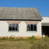 Срочно новый дом в с. Новая Чернеччина!!