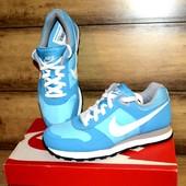 Кроссовки Nike MD Runner 37р. Оригинал