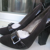 Туфли 36 размер Queen УП+15