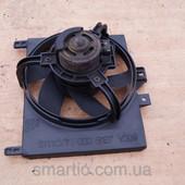 Вентилятор радиатора (интеркуллера) Smart ForTwo 450