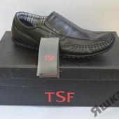 Туфли TSF натур кожа 41р.