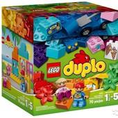 Lego Duplo10618 Веселые каникулы. В наличии