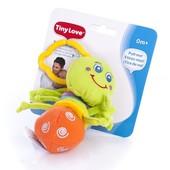 Погремушка Tiny Love Дрожащая гусеница Джей