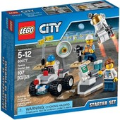 Lego City 60088 Космический стартовый набор. В наличии