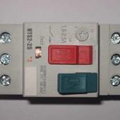 Автомат захисту електродвигуна