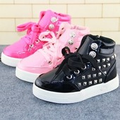 Ботинки 3 цвета под заказ