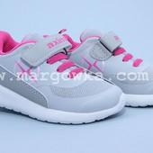 Новые кроссовки Axim (Польша) 2a1746dzgrey размеры 24-27