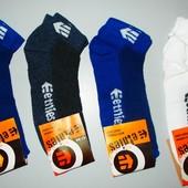 носки мужские спортивные за 12 пар  41-44р сетка