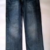 Джинсы мужские прямые рост 168 см