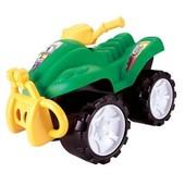 """Квадроцикл Keenway """"Воротилы"""" зелёный"""