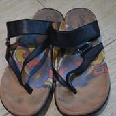 Gabor сандалии, шлепанцы, 39p