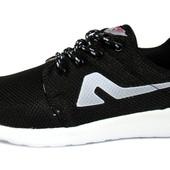 Кроссовки Летние Текстиль Реплика Nike (N83)