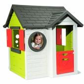 Детский игровой домик со звонком Smoby 310228