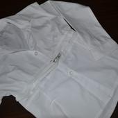 Рубашка блуза р.142