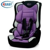 Детское автомобильное кресло 4 Baby Voyager