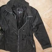 693. Куртка демисезонная р. 14