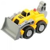 Распродажа - Машинка-Конструктор грузовики и машины специального назначения Cат от  Mega Bloks