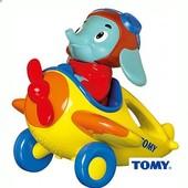 Развивающая игрушка Слоненок Люк от Tomy