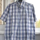 Рубашка мужская Collins