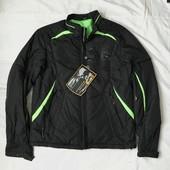 Куртка демисезонная мужская от торговой спортивной марки WHS 610504, р-р 44-46
