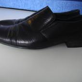 туфли мужские 39р, 26 см