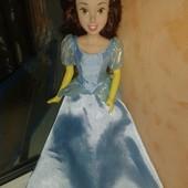кукла дисней очень редкая 40см