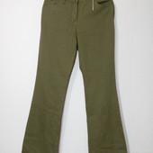 джинсы новые мужские цвет хаки р 38     Качество!!!!