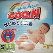 goon  4-8 кг