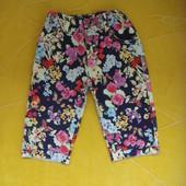 Очень качественные,немного стрейчевые,летние джинсовые шорты на девочек от 5 до 12 лет.
