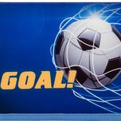 Пенал Kite Goal K16-621-5