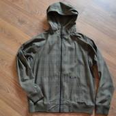 Мужская куртка ветровка Record оригинал (xl-xxl) 56-60 ориентир на замеры