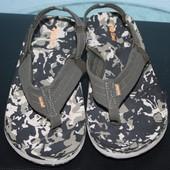 Пляжные сандалии No Time 29 - 30 размер. Новые
