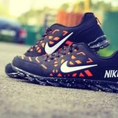 Nike SpringBlade (оранжевый )+ коробка Nike
