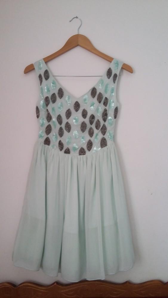 Платье, р.хs-s фото №1