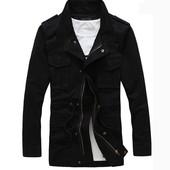 """Куртка """"евро"""" мужская на флисе. Размер: S M L хL (2с"""