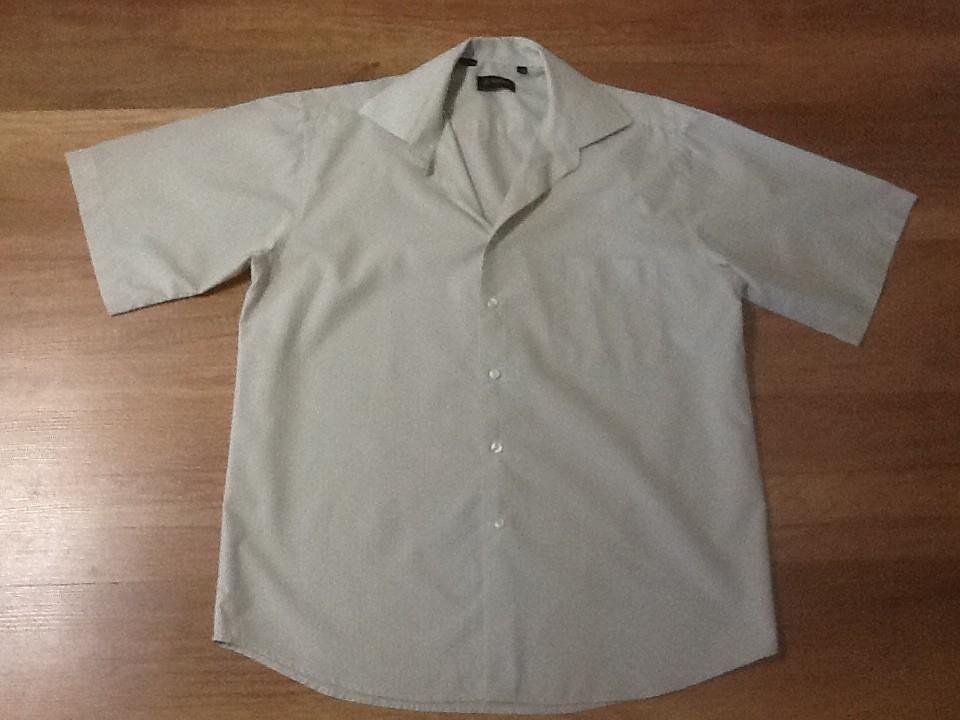 Рубашка E'nriko L 41-42 р. фото №1