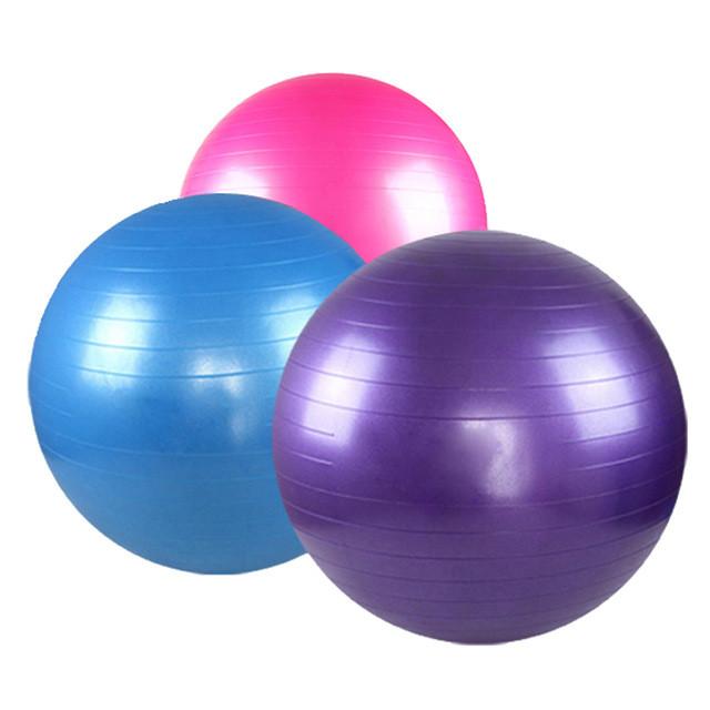 Фитбол,мяч для фитнеса Profit ball фото №1